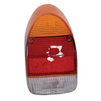 VW Bug Type 1 Rear Right Tail Light Lens 71-72 Euro Style Sold Each 98-9630-B