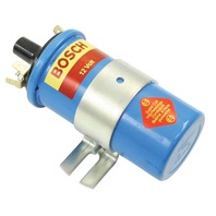 EMPI 9409 12 VOLT BOSCH BLUE COIL, VW BUG, BEETLE, VOLKSWAGEN TYPE 3, BAJA, SAND