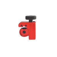 """Mini Tubing Cutter - Copper / Aluminum / Pipe Cutting Tool - 1/8"""" - 5/8"""" - HVAC"""