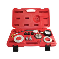 Oil Pressure Check Kit w/ 0-100 PSI Gauge