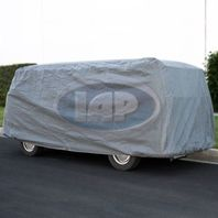 VW TYPE 2 1950-1972  BUS WEATHER RESISTANT 4-LAYER FITTED  CAR COVER