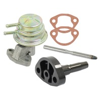Fuel Pump w/ Alternator Package, Compatible with 1961-1973 Type 1 Bug Beetle