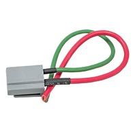 "HEI Distributor Wiring 1pc Power & Tachometer 12V Pigtail 8"""