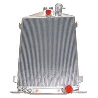 "1932 Ford ""HI-BOY"" Aluminum Radiator"