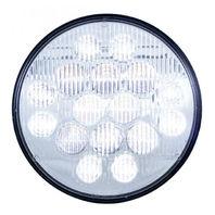 "UPI 31354 16 High Power Led 7"" Headlight. Each"