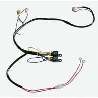 UPI 34263  H4 Headlight Relay Harness Kit - 2 Headlight Systems