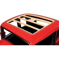 1932 Ford 5-Window Coupe Top Wood Assembly