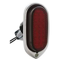 1940 Chevy LED Tail Light Assembly, RH or LH, EA