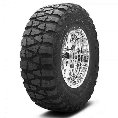 Nitto Tire 33x12 50r18lt E Mud 118q 33 33125018 33 12 5 18 Inch Tire