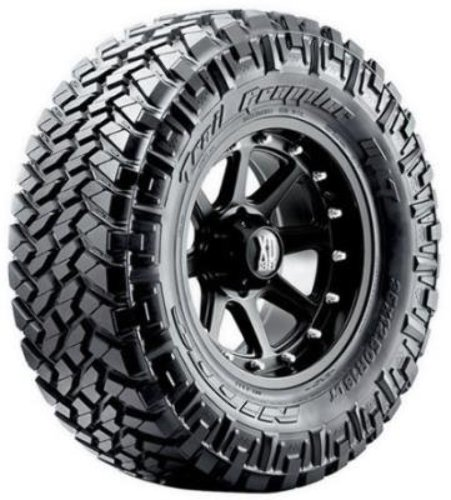 18 Inch Tires >> Nitto Tire 37x12 50r18lt E Trail 128q 36 8 37125018 37 12 5 18 Inch