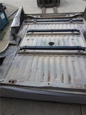 Ford Truck Bed Repair Panels >> 99-15 Ford F-250 F-350 Superduty Short Bed 6.75' Truck Bed ...