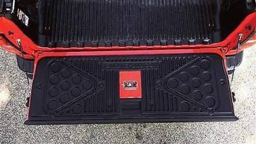 04 14 Ford F 150 Truck Tailgate Liner Tailgate Pong Beer