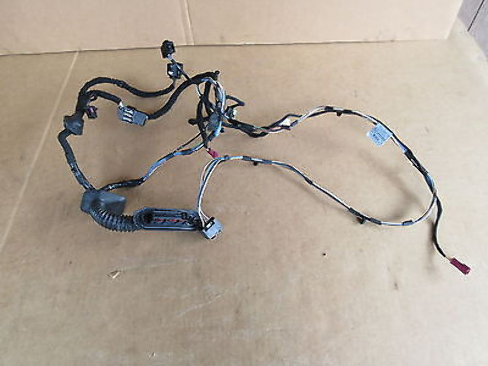 Mini Cooper Wiring Harnes