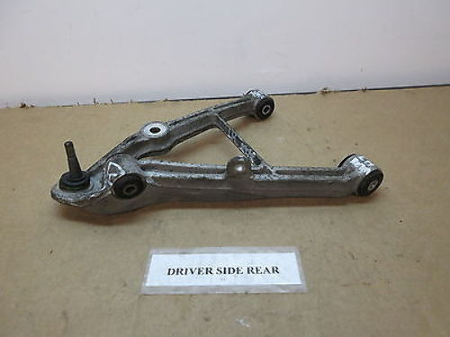 00 Chevrolet Corvette C5 Rear Left Drivers Lower Control Arm 10233635 #1013