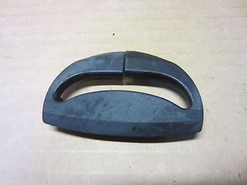 2004 Lamborghini Gallardo Seatbelt Opening Trim Bezel 400868529