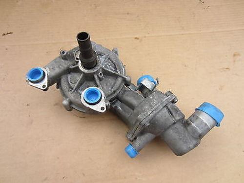 2004 Lamborghini Gallardo Water Coolant Pump 7L121011E