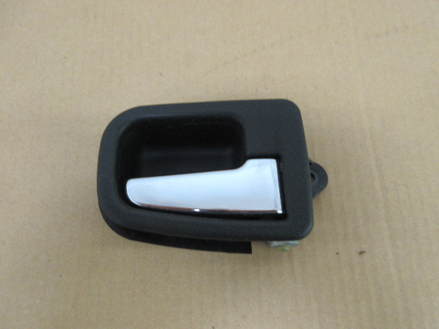 1999 Bmw Z3 M Roadster E36 1024 Right Interior Door Handle Side