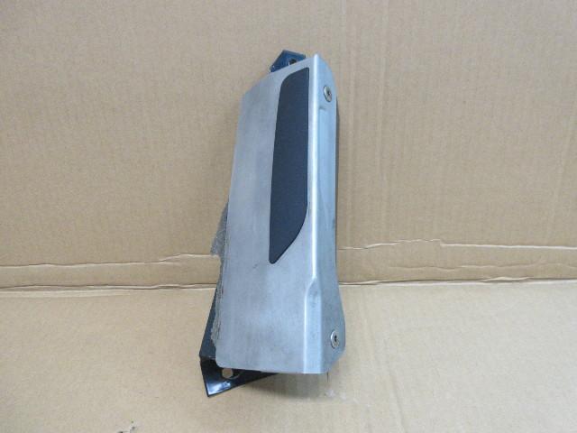 04 Lamborghini Murcielago #1025 Dead Pedal Footrest Assembly 401864431B