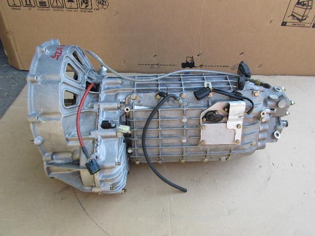 Lamborghini murcielago transmission