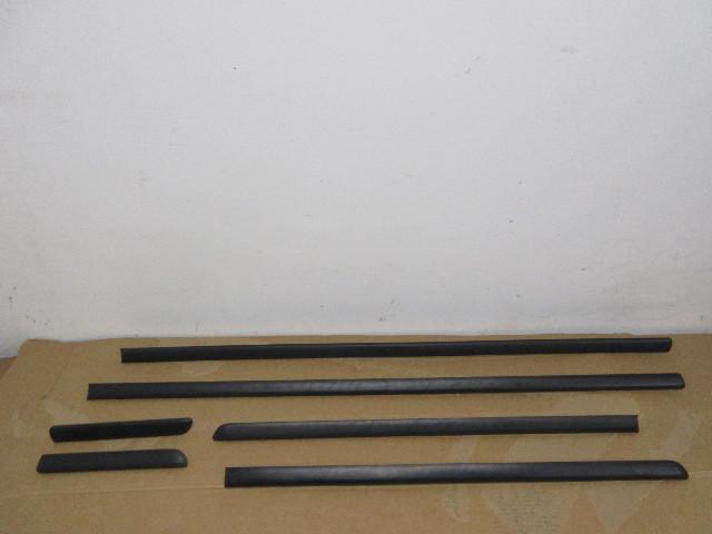 bmw e46 door moulding trim