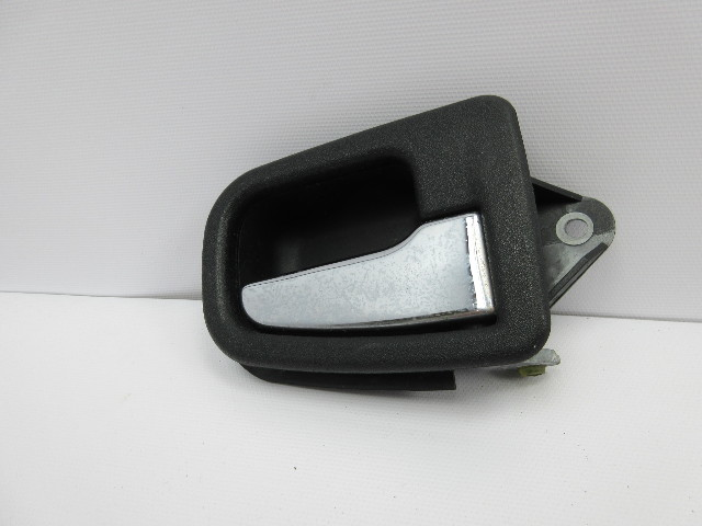 1998 Bmw Z3 M Roadster E36 1037 Right Interior Door Handle Side