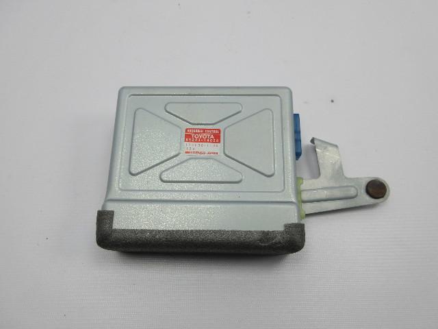 1986-1992 Toyota Supra MK3 #1042 Suspension Shock Damper Control Unit Computer