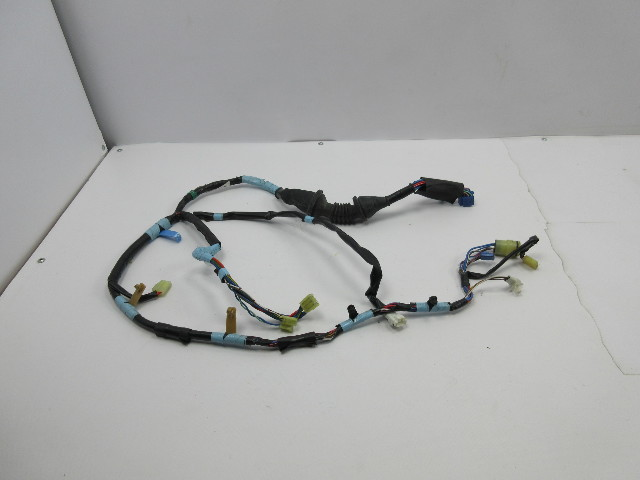 1988 Toyota Supra MK3 #1042 Right Passenger Door Wire Wiring Harness