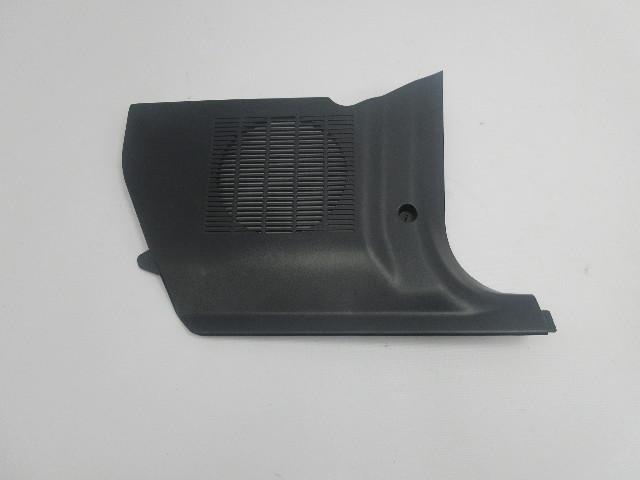 2000 BMW Z3 M Roadster E36 #1044 Right Kick Panel Trim 51438397544