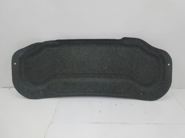 2000 BMW Z3 M Roadster E36 #1044 Gray Trunk Lid Carpet Cover Lining 51492492646