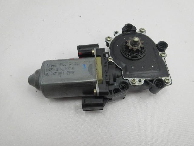 2000 BMW Z3 M Roadster E36 #1044 Right Window Motor 67628401792