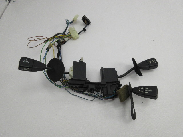 1998 BMW Z3 M Roadster E36 #1045 Combination Switches Turn Signal/Wiper/Cruise