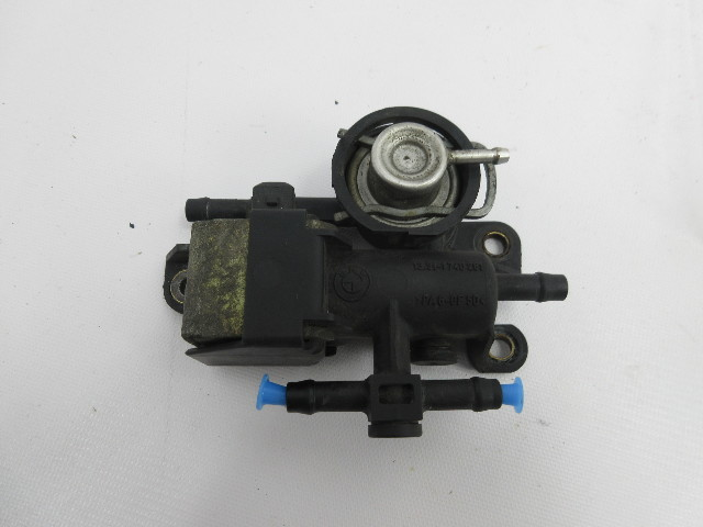 1999 BMW M3 E36 Convertible #1046 Fuel Gas Pressure Regulator Valve 13311740281