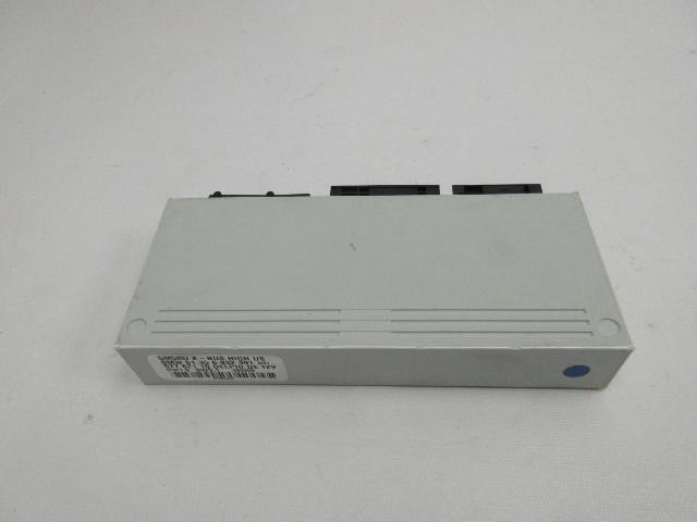 01-06 BMW M3 E46 Convertible #1047 BCM Body Control Module Computer 61356932391