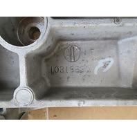 04 Chevrolet Corvette C5 Front Engine Crossmember Cradle 10319530 #1010