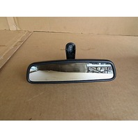 09 BMW 750i F01 #1008 Auto Dimming Homelink Rear View Mirror 21446365