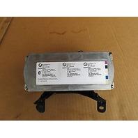 09 BMW 750i F01 #1008 Telematics Bluetooth Control Module TCU 84109216167