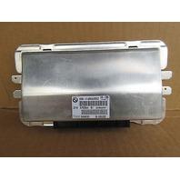 09 BMW 750i F01 #1008 VDC Vehicle Dynamic Control Module 37146792844