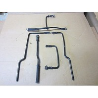 1995 Ferrari 456 456GT Blow-By Vent Pipes, Hoses, Tubes