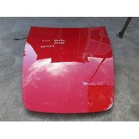01 Honda S2000 AP1 Front Hood