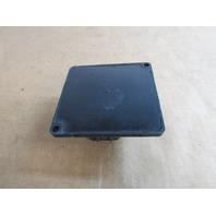 00 Chevrolet Corvette C5 Headlight Guide Control Sensor Module #1013
