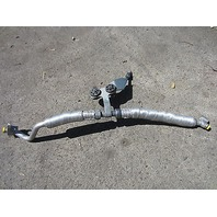 2007 BMW 650i E63 645ci Air Conditioning A/C Suction Line, Hose 9155338