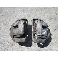 2007 BMW 650i E63 645ci Front Aluminum Brake Calipers