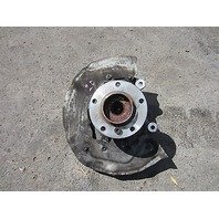 2007 BMW 650i E63 645ci Knuckle, Spindle, Hub Front Drivers Side 6762017