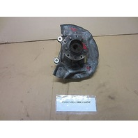 06 BMW M6 E63 Knuckle Spindle Carrier Hub Front Passenger Side 31212282890