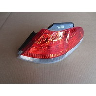 06-08 BMW 750i E65 Alpina B7 OEM LED Taillight Brake Light Passenger Side Outer