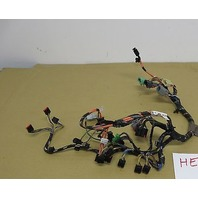 Aston Martin V8 Vantage Roadster #1014 Center Console Wire Harness 7G33-14B079