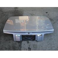 2000 Aston Martin DB7 Vantage Trunk Lid, Bonnet