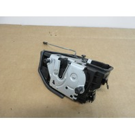 2013 BMW 335is 335i E92 #1018 Coupe Left Door Latch Lock 7229455