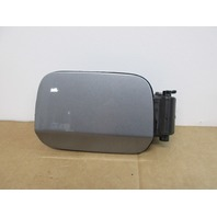 2013 BMW 335is 335i E92 Rear Fuel Gas Tank Door Grey 51177117982 #1018