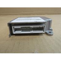 04 Lamborghini Murcielago #1025 Airbag Control Unit Sensor Computer 60009467